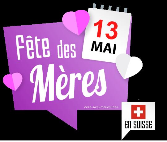 Date de la f te des m res 2018 en suisse - Date fete des grands meres 2017 ...